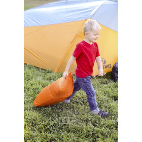 Klymit Drift Car Camp Pillow Large, orange
